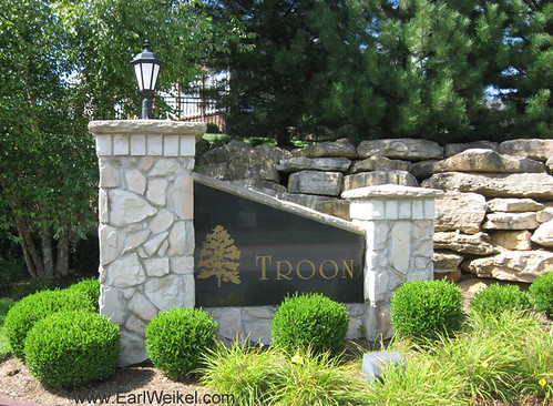 Troon at Landis Lake Condos For Sale Louisville KY 40245 Patio Homes off S English Station Rd Near Shelbyville Rd and I-265 by EarlWeikel.com