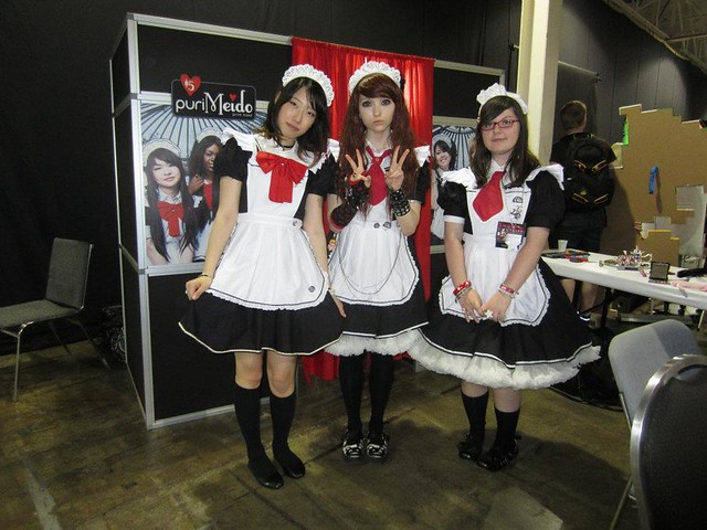 PuriMeido Photo Booth