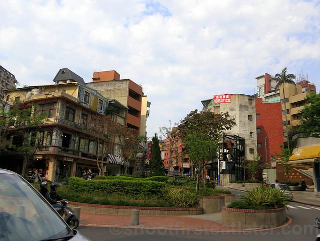 Tamsui, Taipei-024