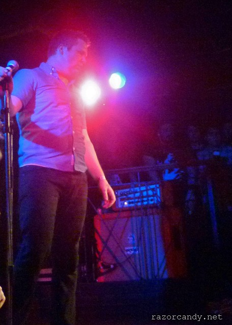 The Chariot - Underworld - 3 March, 2012 (4)
