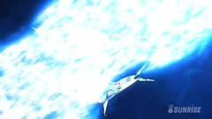 Gundam AGE 2 Episode 27 I Saw a Red Sun Screenshots Youtube Gundam PH (37)