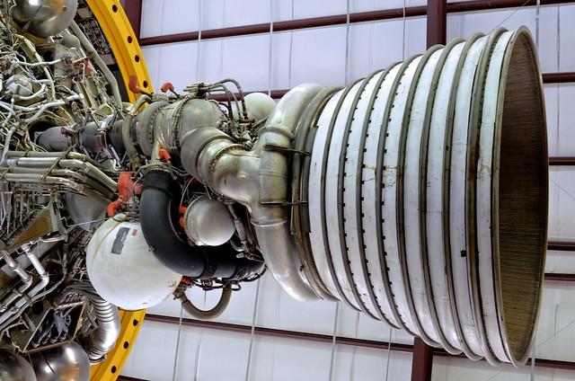 J-1 Engine