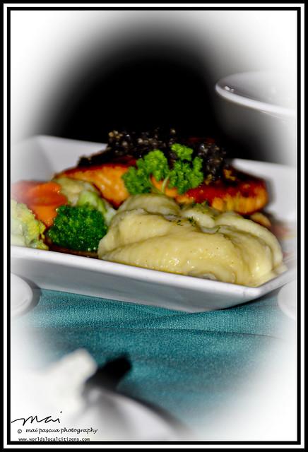 Olives Restaurant 009
