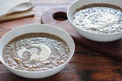 mushroom soup-4
