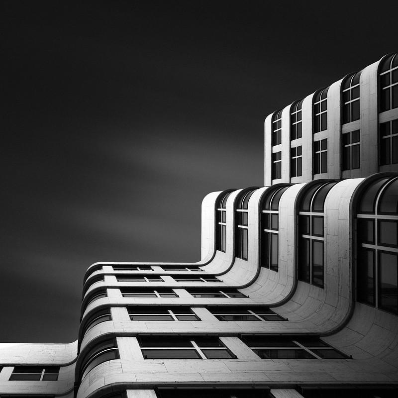 The Shape of Light XI - The Shell Haus Berlin