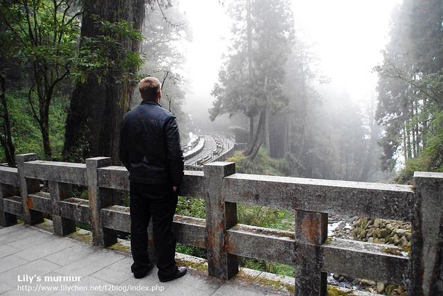 在這裡,只想安安靜靜的欣賞風景,多說話都覺得多餘。