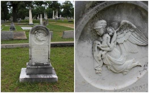 Oakview Cemetery, Lowndesboro AL