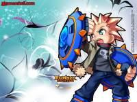 Juego de pelea y lucha anime