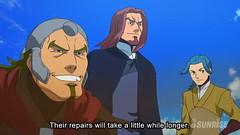 Gundam AGE 3 Episode 31 Terror! The Ghosts of the Desert Youtube Gundam PH 0051