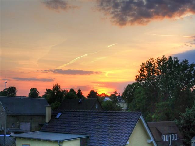 Sonneuntergang_II