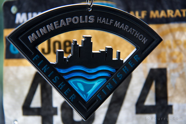 Minneapolis Marathon