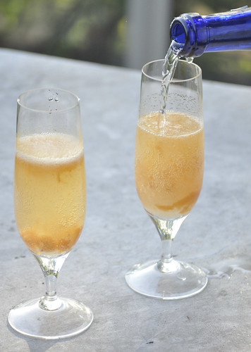 Bellini by the real Caffeamore