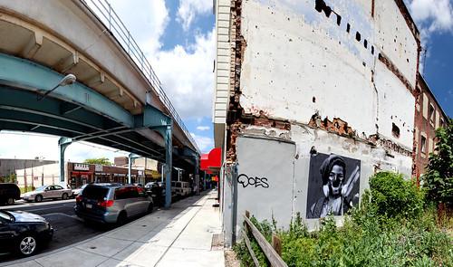 Front St. x Emerald St. (Kensington, Philadelphia)