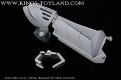 MG Versal Knight Gundam Resin Conversion Kit (5)