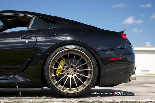 Ferrari 599 ADV15 Track Spec SL