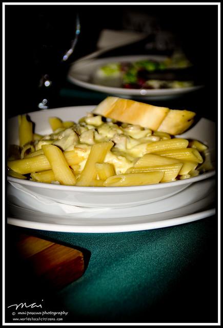 Olives Restaurant 008