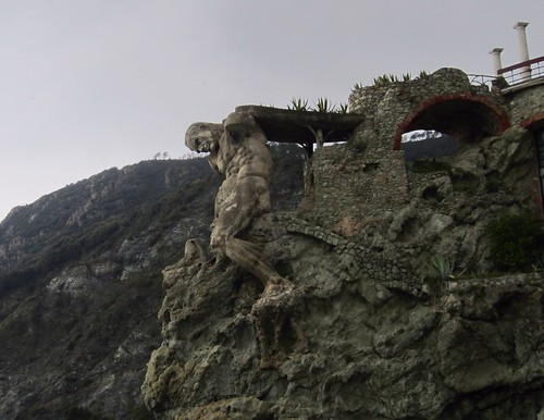 the monterosso giant