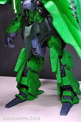1-100 Kshatriya Neograde Version Colored Cast Resin Kit Straight Build Review (104)