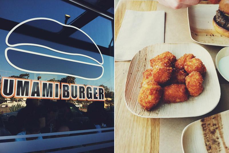 Umami Burger - Costa Mesa