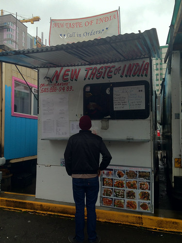 New Taste of India at PSU