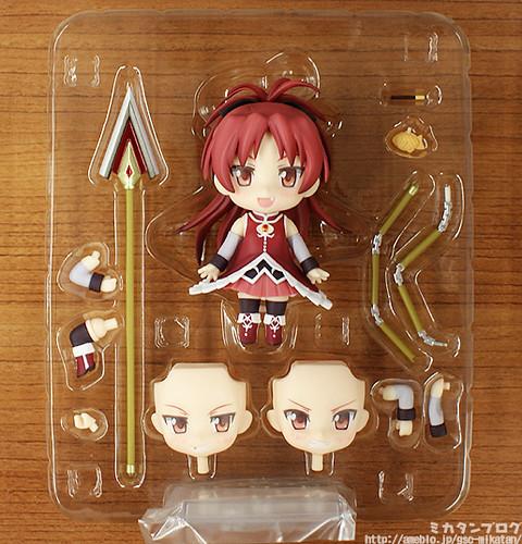 Nendoroid Sakura Kyouko