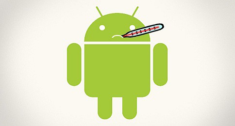 Detect malicious android app