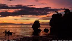 Serenity at Gibitngil Island