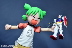 Revoltech Yotsuba DX Summer Vacation Set Unboxing Review Pictures GundamPH (67)