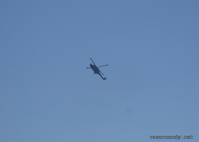 Black Cats - Southend Air Show - Sunday, 27th May (1)