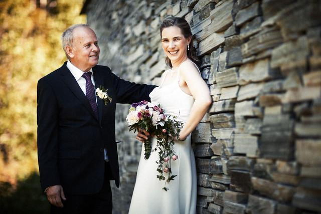 Wedding, Magne & Cecilie #006