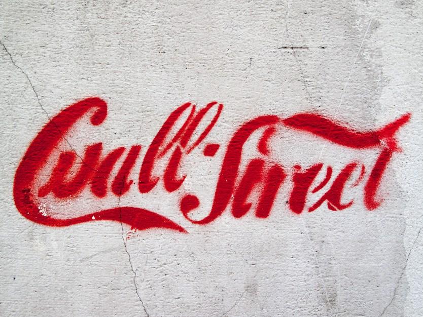 Cuall Street - Stencil