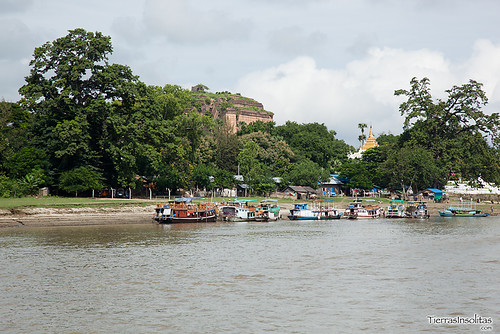 Mingun (Myanmar)
