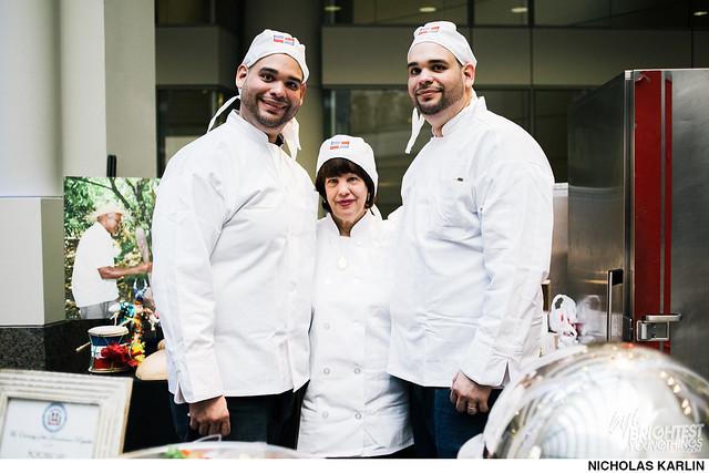 Embassy Chef Challenge 2016-7
