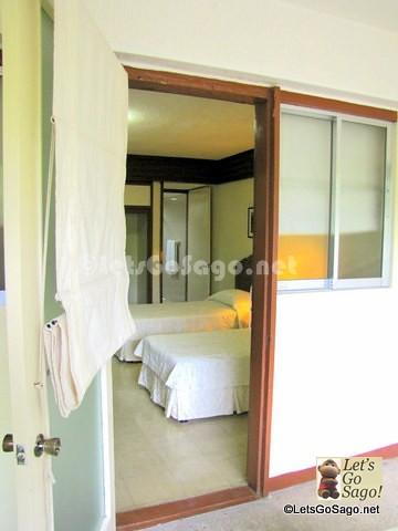 Deluxe Room Veranda