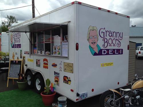 Granny Boo's Deli