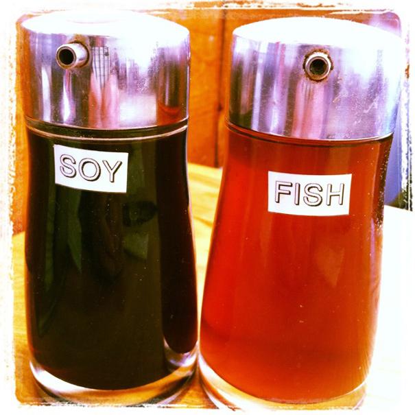 soyfish