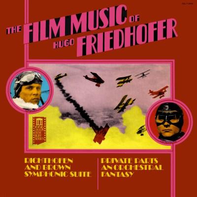 The Film Music of Hugo Friedhofer