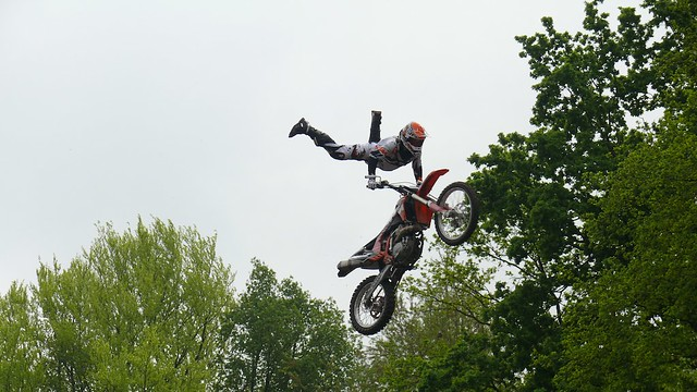 MotoCross Event - Kamp-Lintfort