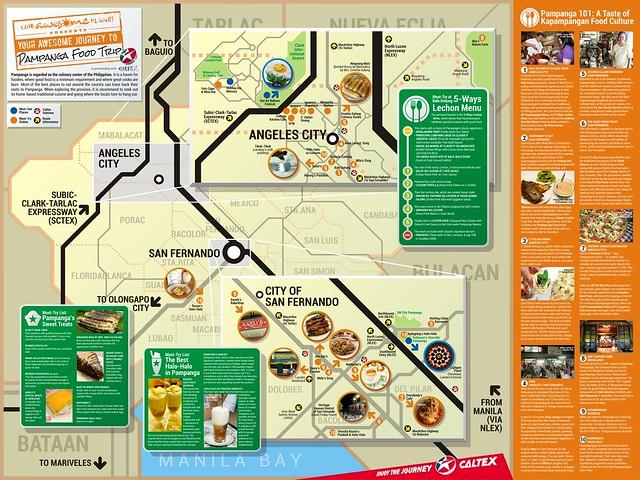 Road to Pampanga Food Trip