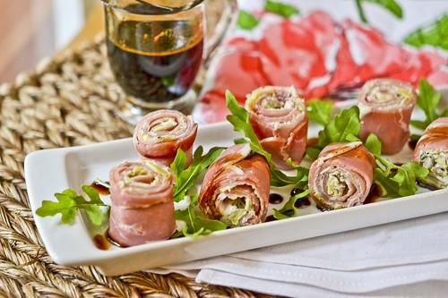 Prosciutto Roll-Ups 4