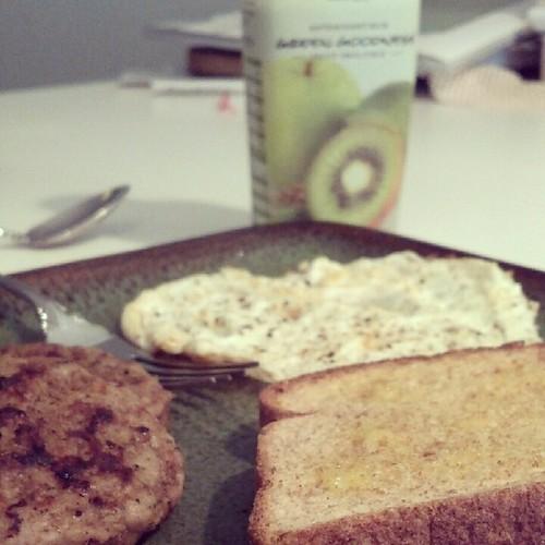 WIAW breakfast 1