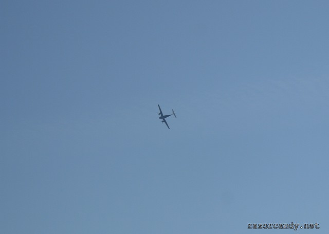 King Air - Southend Air Show - Sunday, 27th May, 2012 (8)