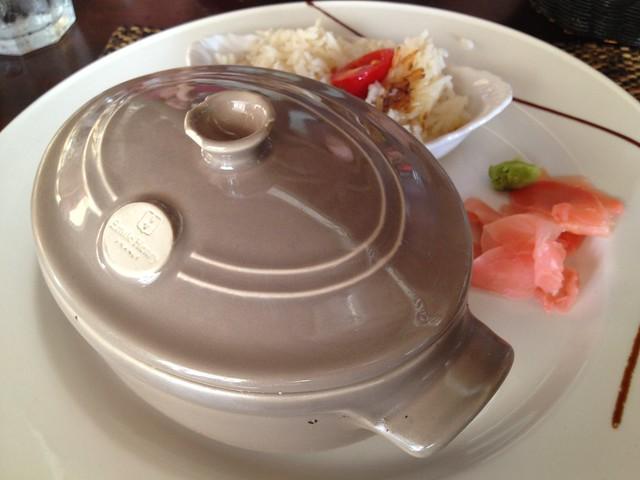 Do Brazil's hot pot