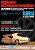 VIII Nacional Club Corrado España: Riesgo