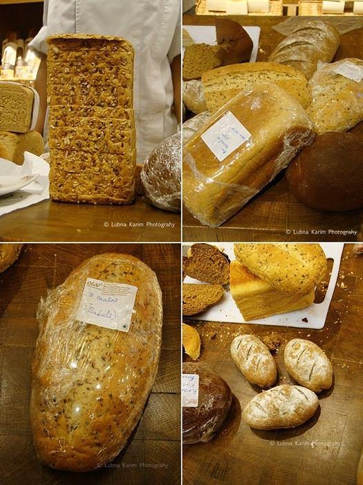 Breads @ Gourmet West