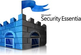 Microsoft Security Essentials Prerelease