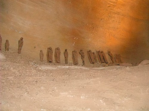 Мумии // Mummies
