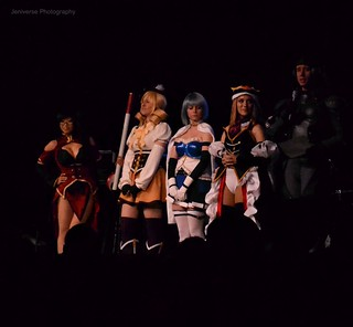 AM12 cosplay contest6