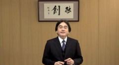 Satoru Iwata1