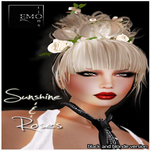 sunshineandroses By EMO-tions @ The Deck
